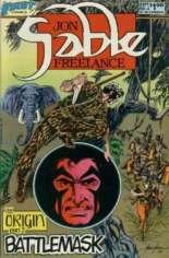 Jon Sable, Freelance (1983-1988) #4