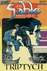 Jon Sable, Freelance (1983-1988) #10