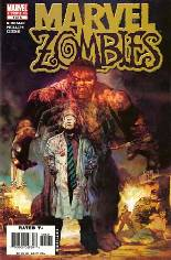 Marvel Zombies (2006) #1 Variant D: 4th Printing