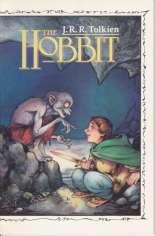 Hobbit (1989) #2