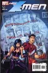 New X-Men (2006-2008) #26