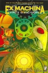 Ex Machina (2004-2010) #TP Vol 3 Variant A