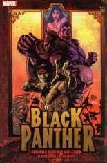 Black Panther (2005-2008) #TP Vol 2