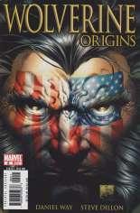 Wolverine: Origins (2006-2010) #2 Variant A