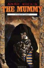 Anne Rice's The Mummy, or Ramses the Damned #3