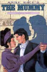 Anne Rice's The Mummy, or Ramses the Damned #4