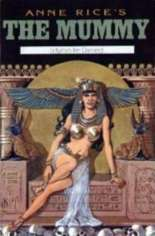 Anne Rice's The Mummy, or Ramses the Damned #8