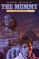 Anne Rice's The Mummy, or Ramses the Damned #9
