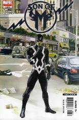 Son of M (2006) #6