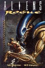 Aliens: Rogue (1993) #TP