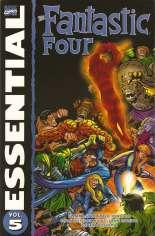 Essential Fantastic Four #TP Vol 5