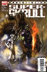 Annihilation: Super-Skrull (2006) #3