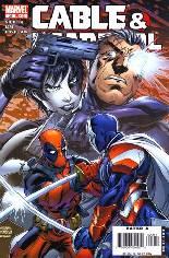 Cable & Deadpool (2004-2008) #29