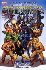 All-New Official Handbook of the Marvel Universe A to Z (2006-2007) #6