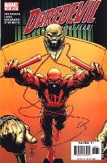 Daredevil (1998-2011) #86 Variant B: Direct Edition