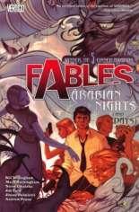 Fables (2002-2015) #TP Vol 7 Variant A