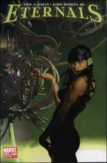 Eternals (2006-2007) #2 Variant A