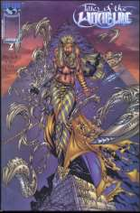 Tales of the Witchblade (1996-2001) #7 Variant D: Graham Cracker Comics Exclusive; Signed by Keu Cha; Limited to 125 Copies w/ COA
