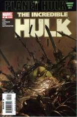 Incredible Hulk (2000-2008) #97