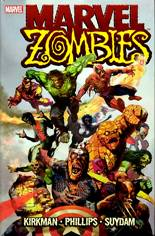 Marvel Zombies (2006) #HC Variant A