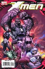 New X-Men (2006-2008) #29