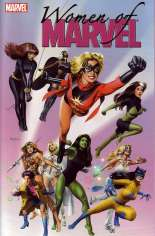 Women of Marvel (2006-2007) #TP Vol 1