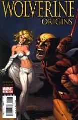 Wolverine: Origins (2006-2010) #5 Variant B: Variant Edition