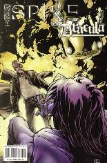 Spike vs. Dracula #5 Variant B