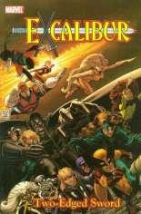 Excalibur Classic #TP Vol 2