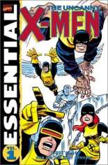 Essential Uncanny X-Men (1999) #TP Vol 1 Variant B: 2nd Printing