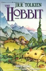Hobbit (1989) #HC