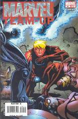 Marvel Team-Up (2005-2006) #24