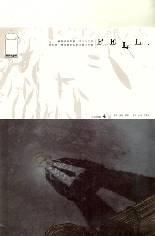 Fell (2005-2008) #4 Variant C: 3rd Printing