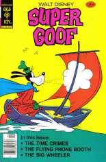 Super Goof (1965-1984) #47 Variant A