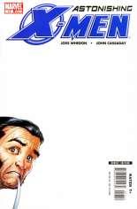 Astonishing X-Men (2004-2013) #17 Variant A