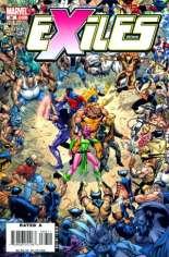 Exiles (2001-2008) #86