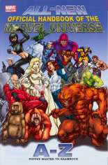 All-New Official Handbook of the Marvel Universe A to Z (2006-2007) #9