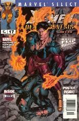 Marvel Select Flip Magazine #17