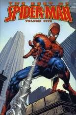 Best of Spider-Man (2002-2006) #HC Vol 5