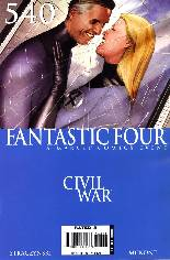 Fantastic Four (1998-2011) #540
