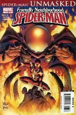 Friendly Neighborhood Spider-Man (2005-2007) #13 Variant B: Direct Edition