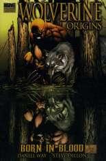 Wolverine: Origins (2006-2010) #HC Vol 1