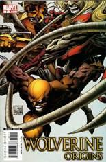 Wolverine: Origins (2006-2010) #7 Variant A