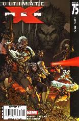 Ultimate X-Men (2001-2009) #75