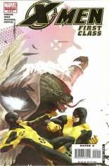X-Men: First Class (2006-2007) #2