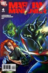 Martian Manhunter (2006-2007) #4