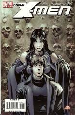 New X-Men (2006-2008) #32