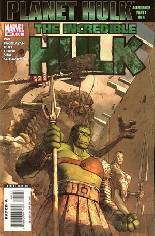 Incredible Hulk (2000-2008) #100 Variant A