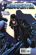 Midnighter (2007-2008) #1 Variant A