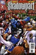Shadowpact (2006-2008) #7
